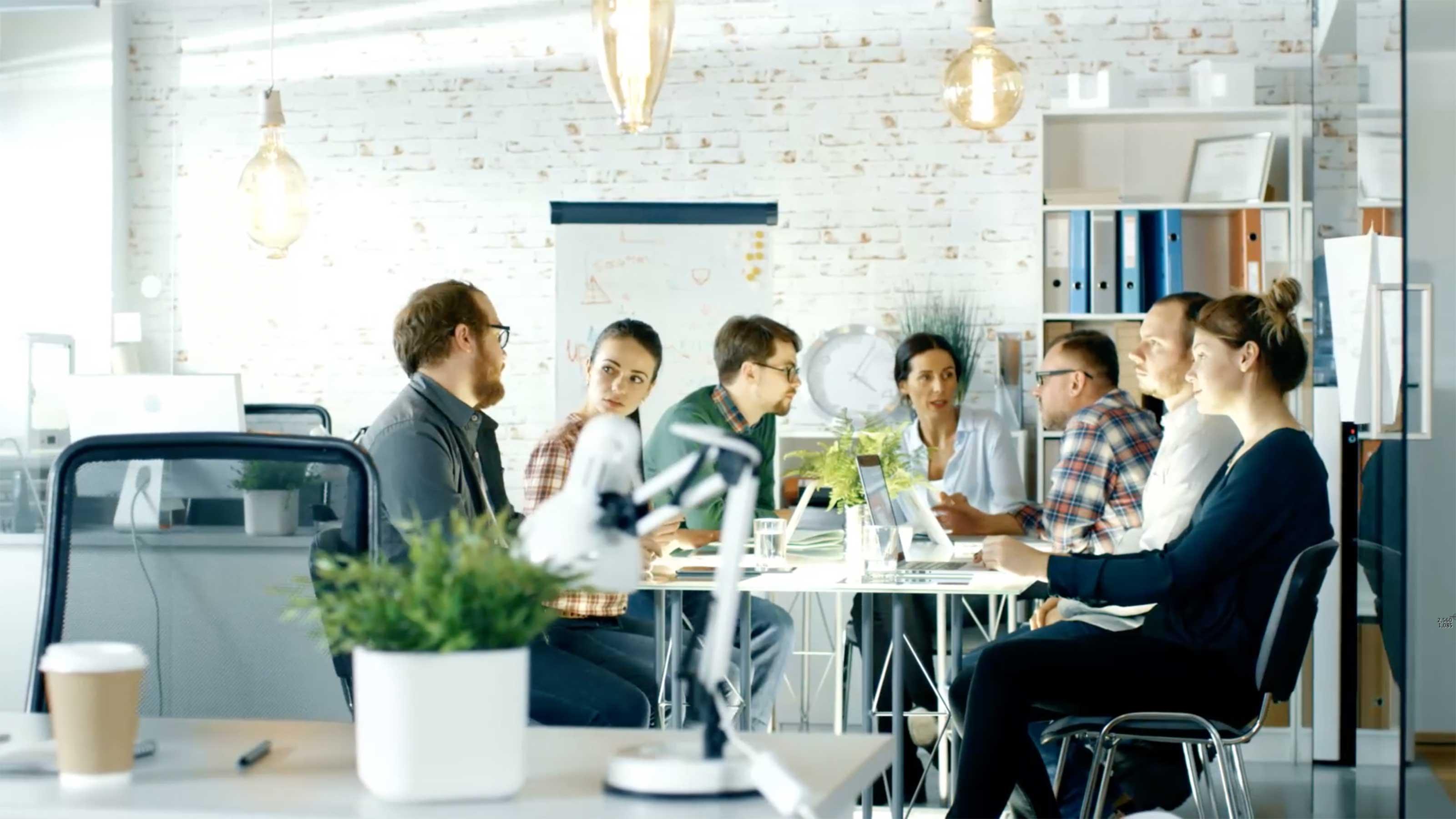 Venta De Tecnología para Empresas